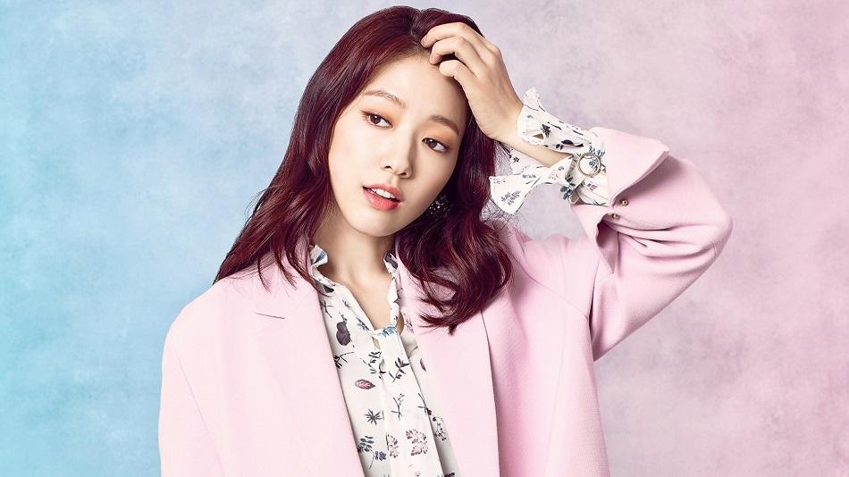 Drama Park Shin Hye