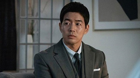 Park Sung Jun (Lee Sang Yoon)