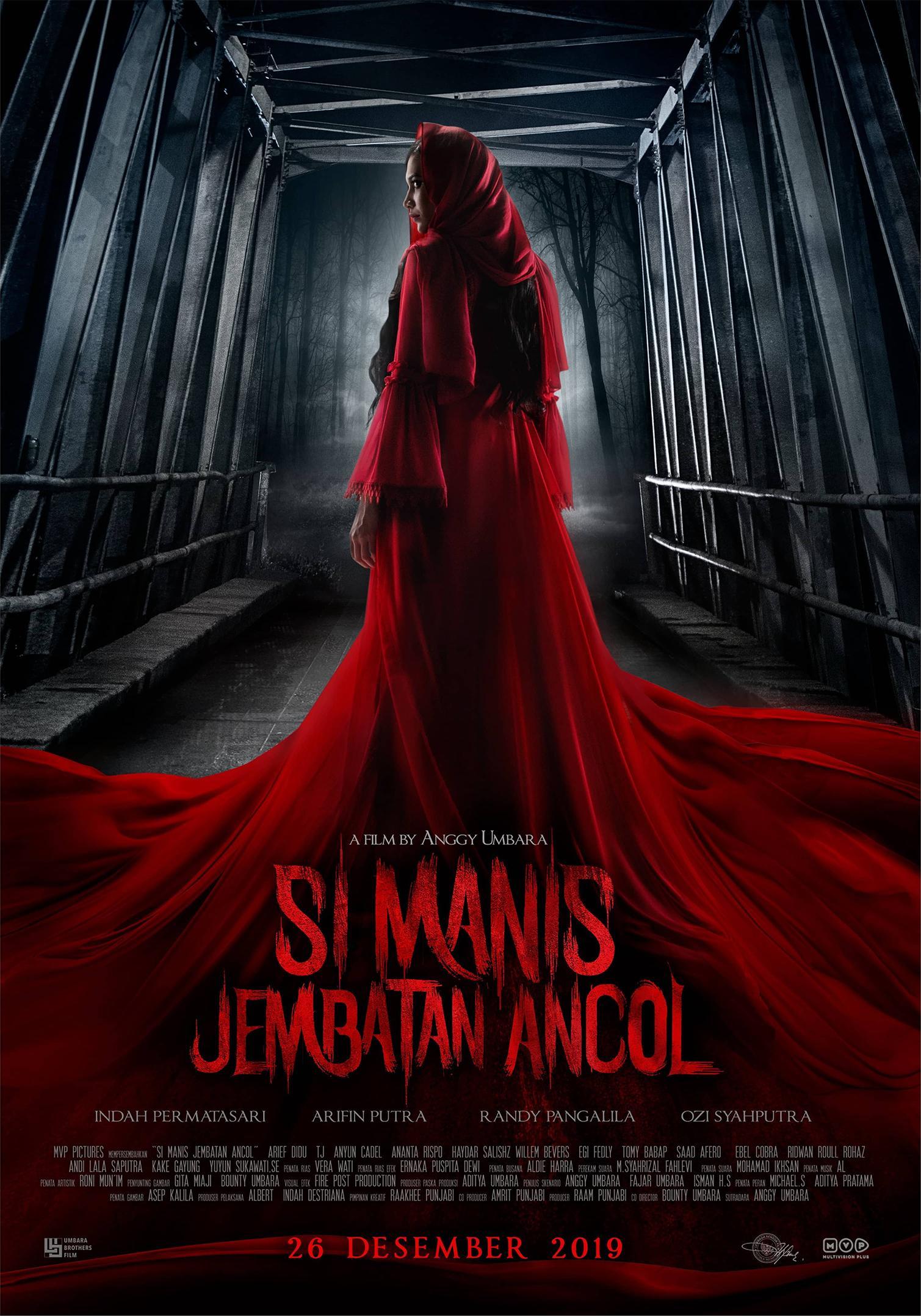 Si Manis Jembatan Ancol (2019)