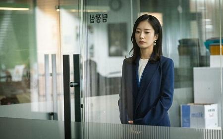 Song Mi Na (Kwak Sun Young)