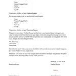 Surat Kuasa Pengambilan Uang di Bank BRI