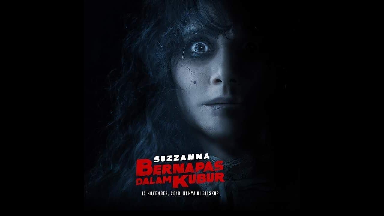 Suzzanna Bernapas Dalam Kubur