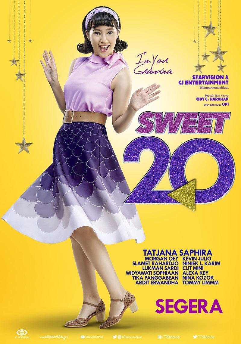 Sweet 20