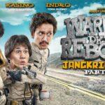 film Warkop DKI Reborn Jangkrik Boss