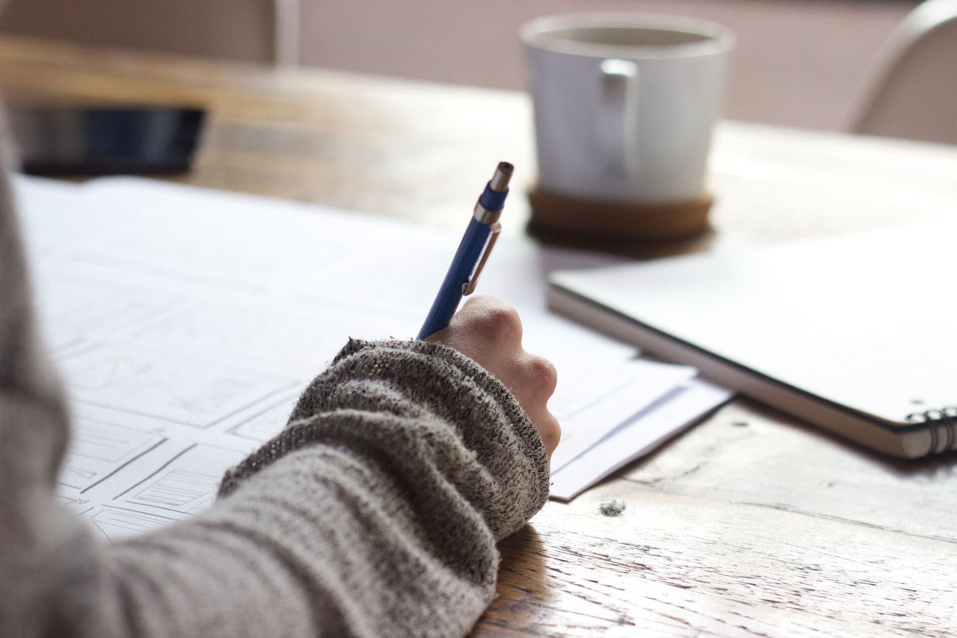 Format Penulisan Surat Permohonan