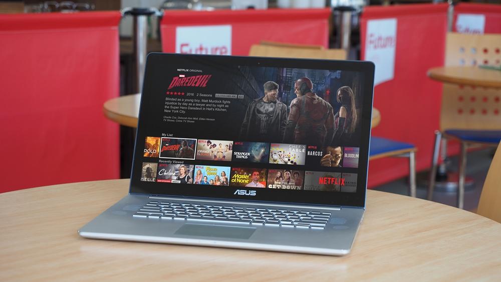 Cara Berlangganan Netflix di Laptop atau Komputer