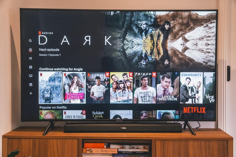 Cara Berlangganan Netflix di TV