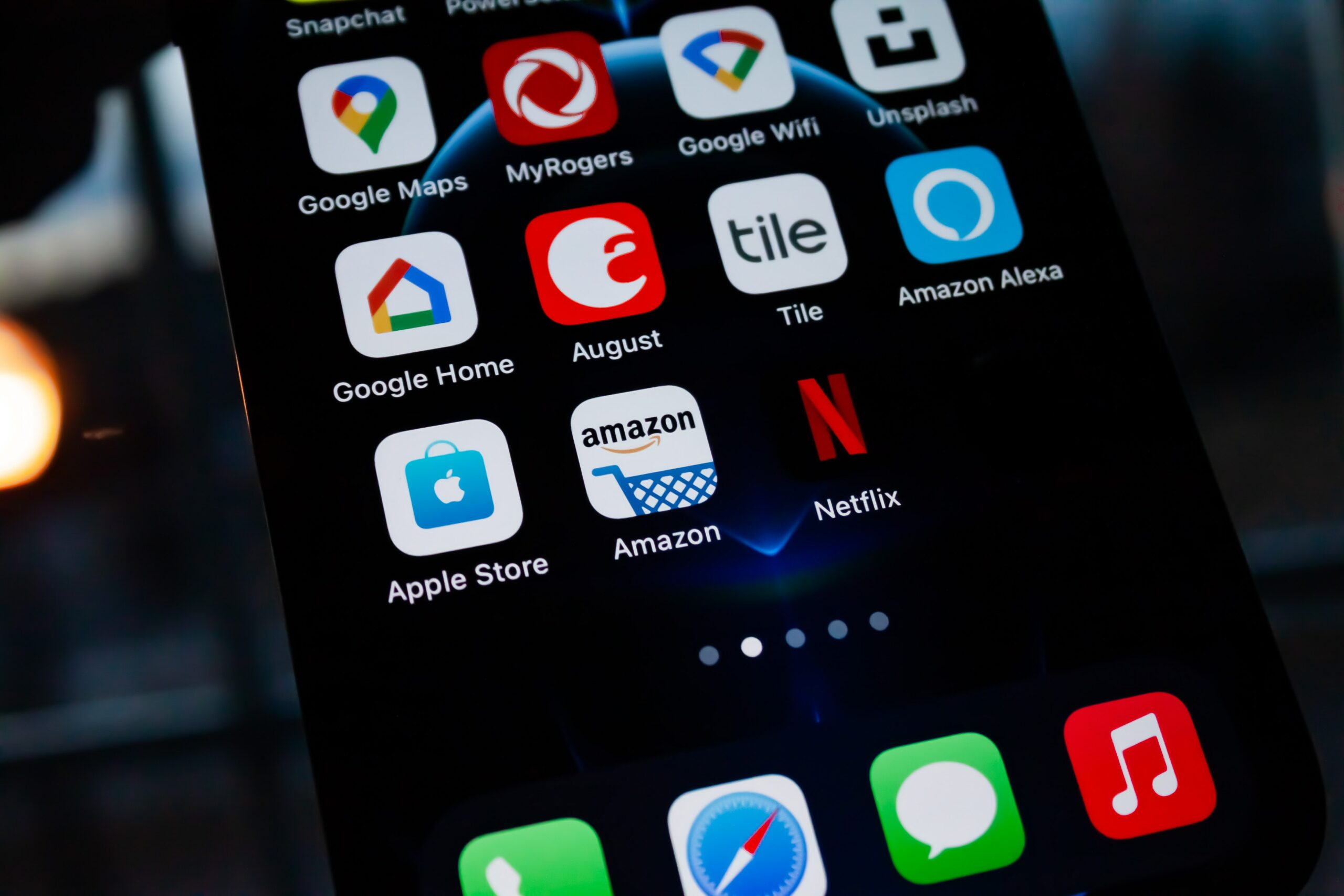 Cara Berlangganan Netflix di iPhone dan iPad