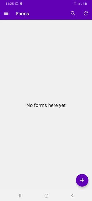 Cara Membuat Google Form di Android & iOS 1