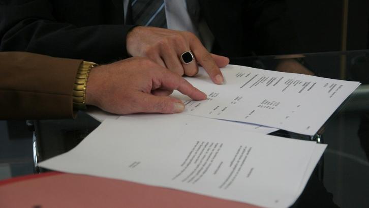 Cara Menyusun Surat Perjanjian