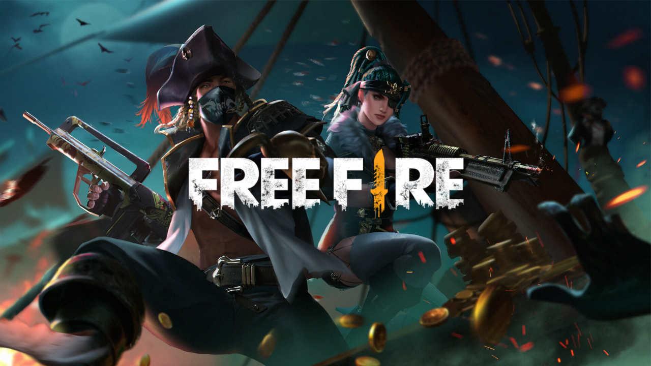 Free Fire Game Nomor 1 di Indonesia