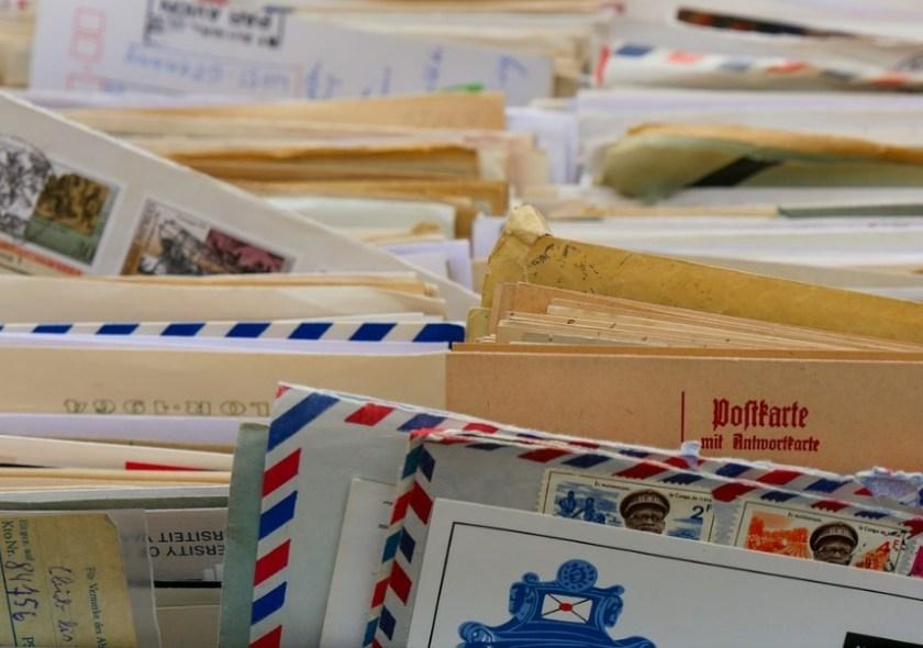 Informasi yang Harus Dicantumkan dalam Surat Jalan