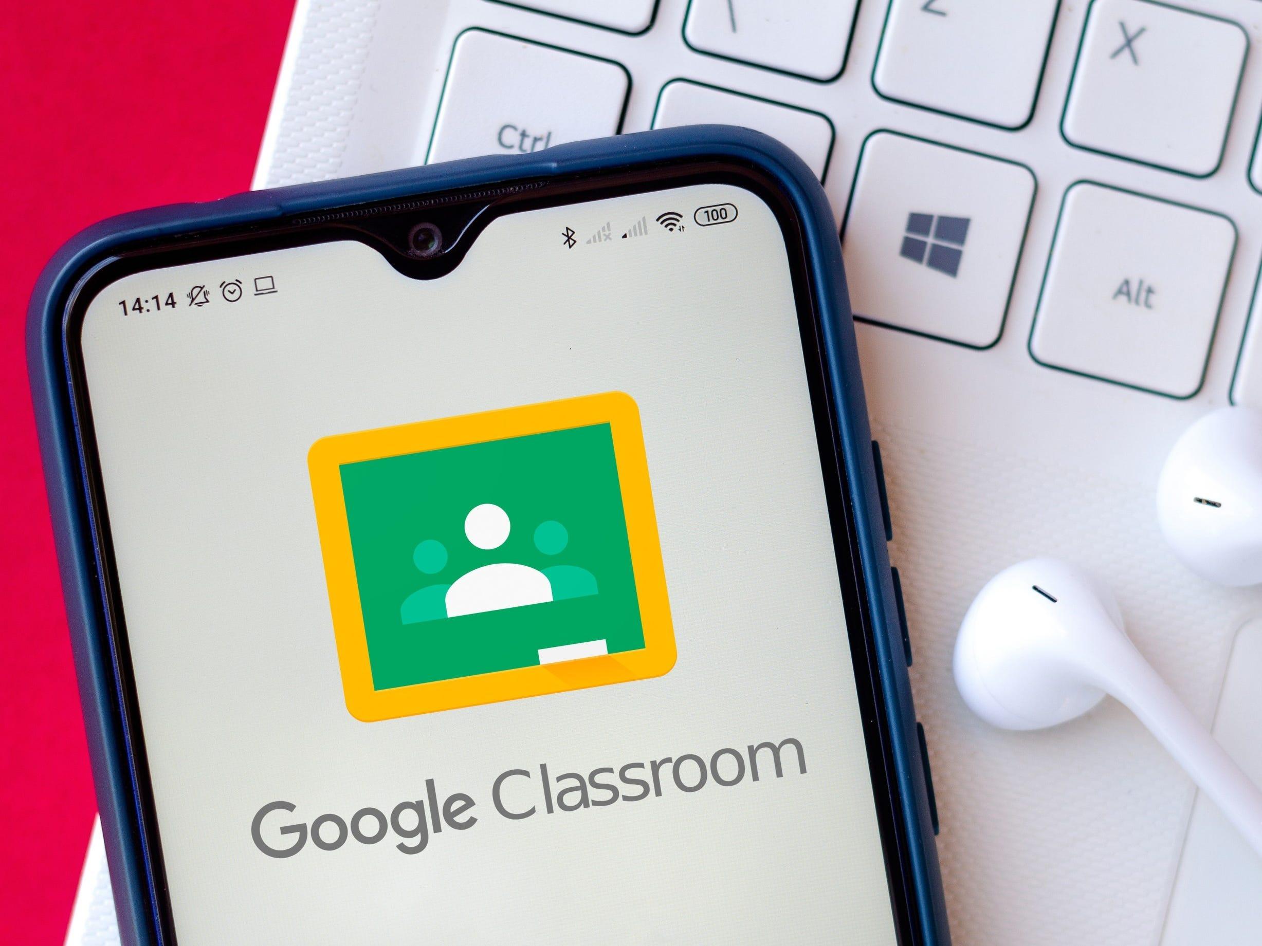 Manfaat Menggunakan Google Classroom
