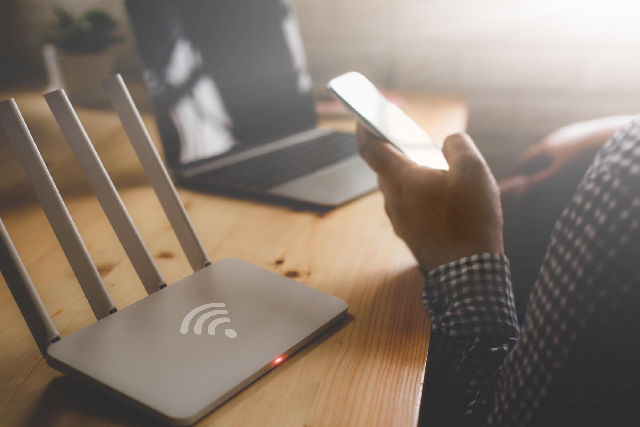 Mengapa Kamu Harus Ganti Password WiFi