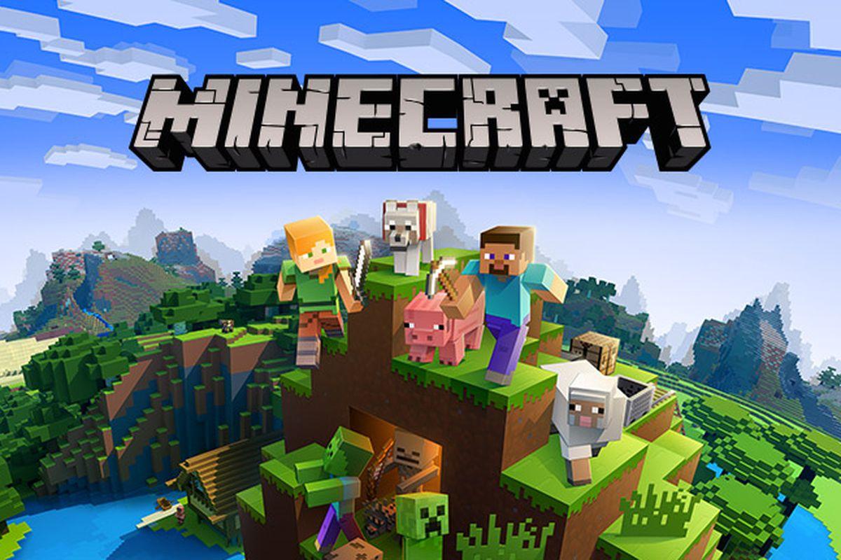 Minecraft Game Nomor 1 di Indonesia