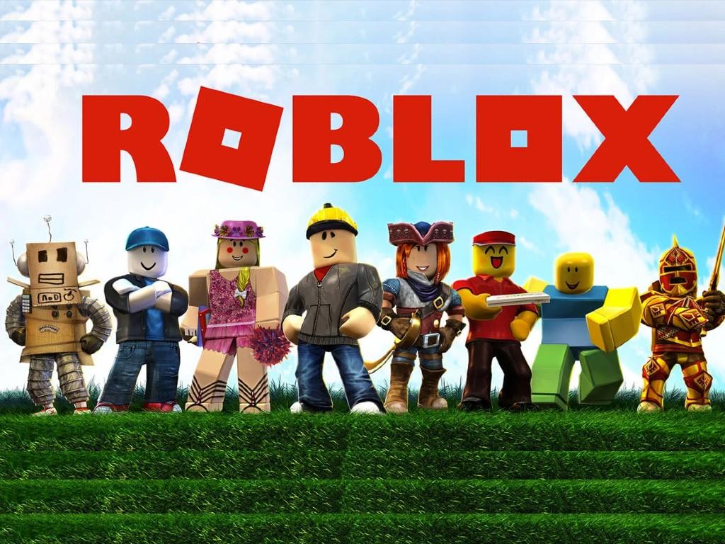 Roblox Game Nomor 1 di Indonesia