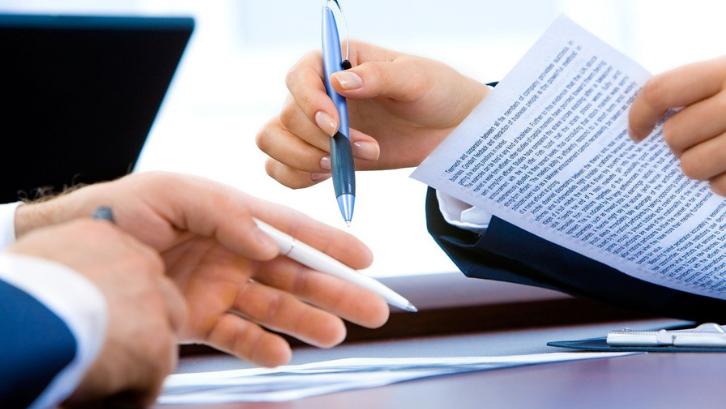 Syarat Membuat Surat Perjanjian yang Sah