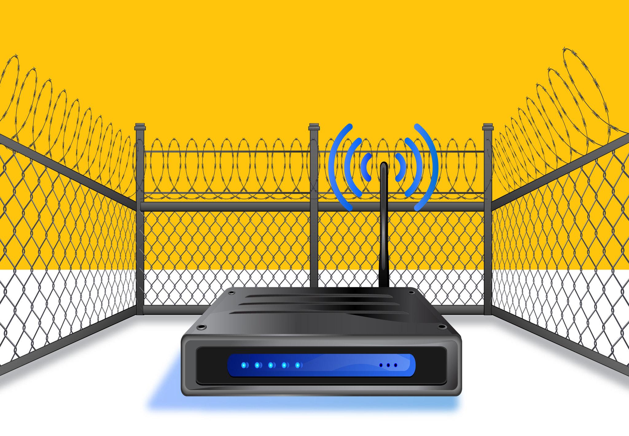 Cara Memperkuat Sinyal WiFi yang Jauh