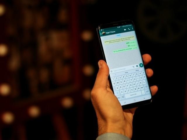 Cara Menggunakan Whatsapp 2 Akun 1 Hp