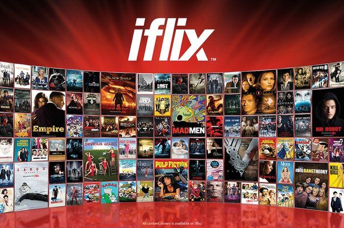 Download Film di Iflix