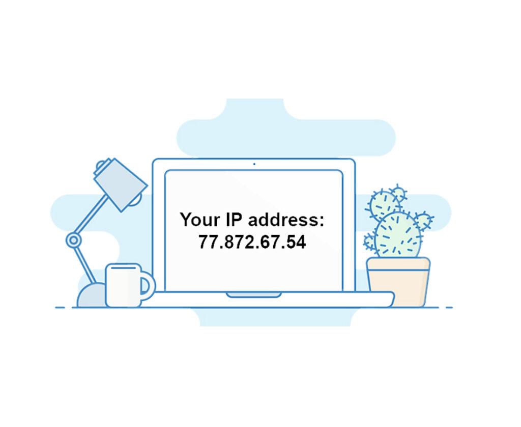 Hack WiFi Menggunakan IP Adress