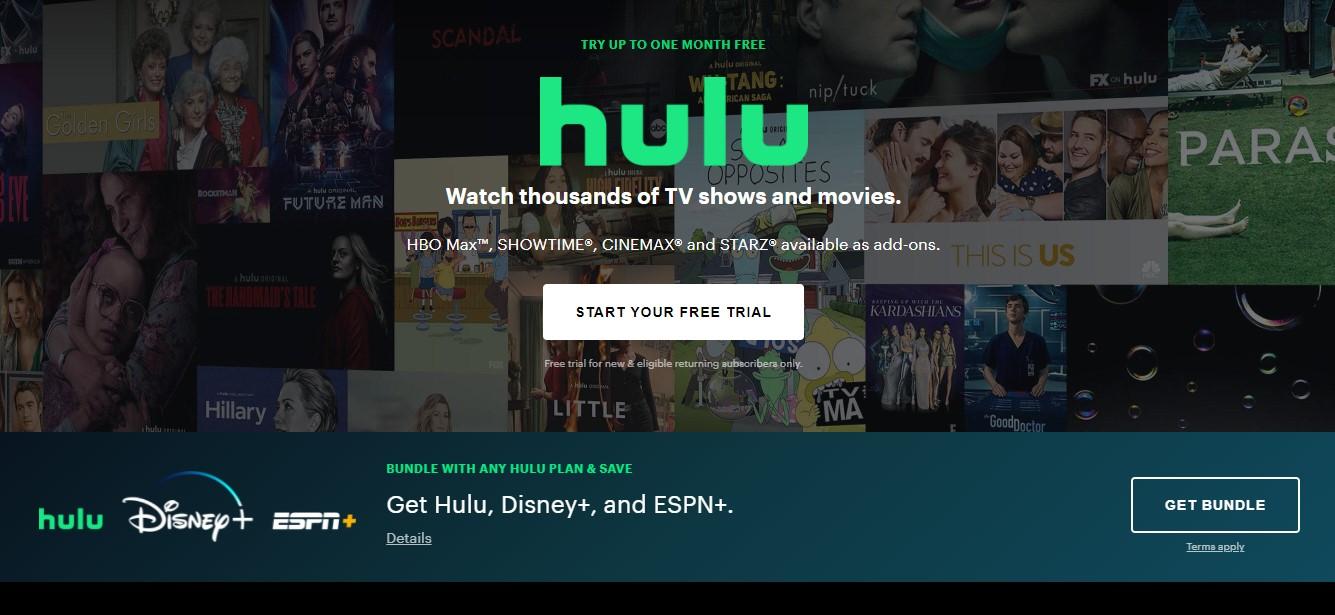 Hulu (situs nonton drakor)