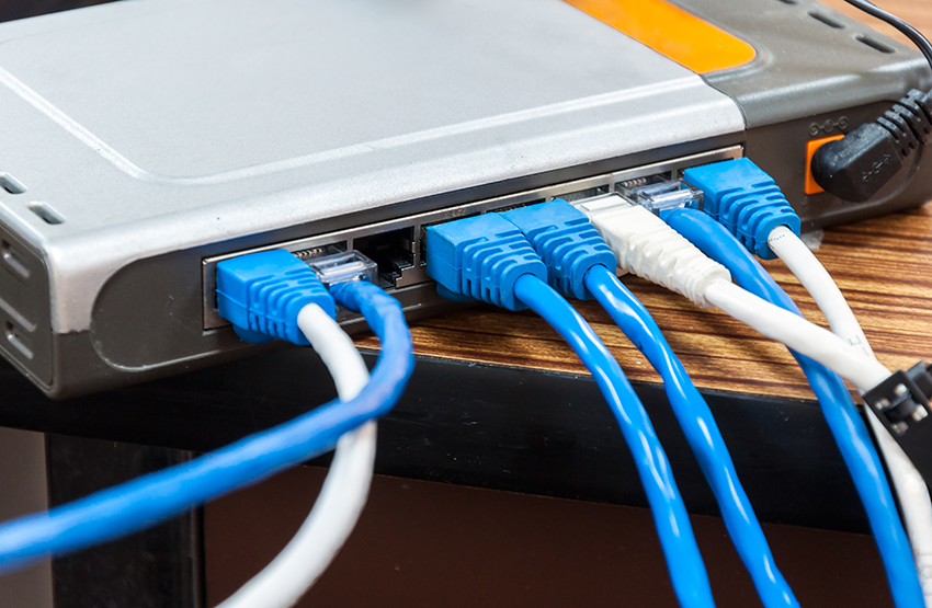 Memperkuat Sinyal Internetan WiFi