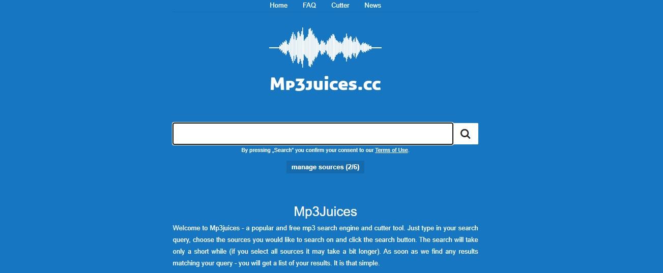 Mp3juices.cc (Download Lagu Mp3 Gratis)