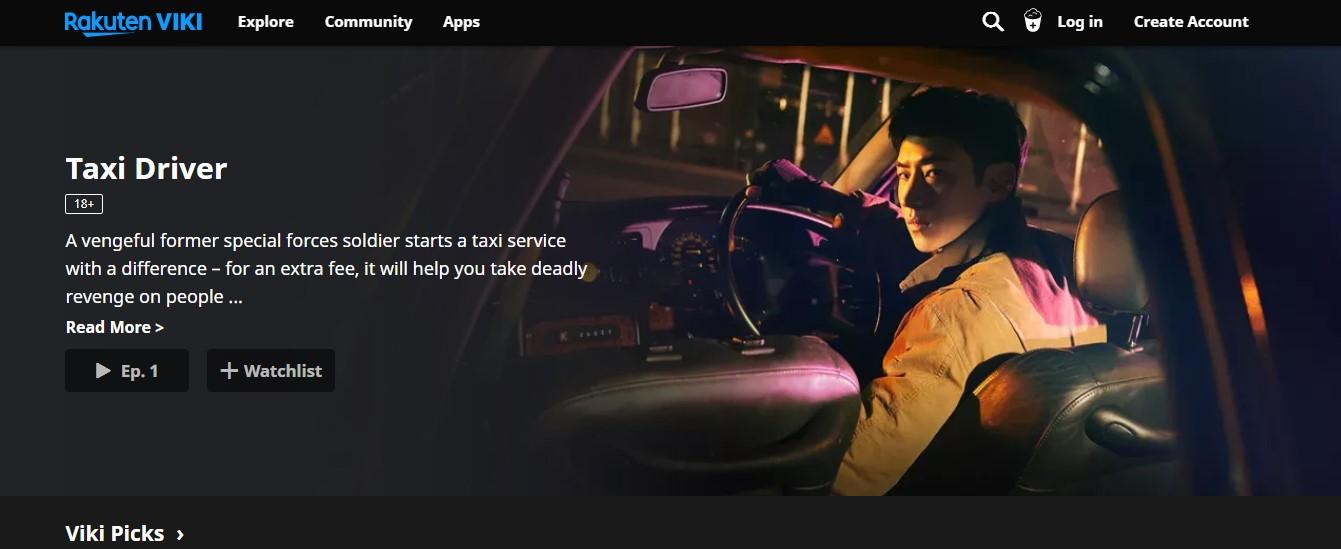 VIKI.COM Situs Download Drama Korea