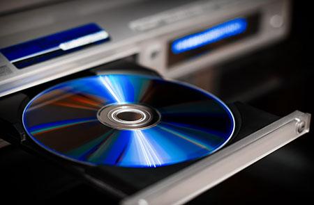 Cara Burning CD Tanpa Aplikasi