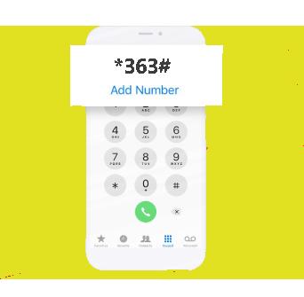 Cara Transfer Kuota Telkomsel lewat Dial