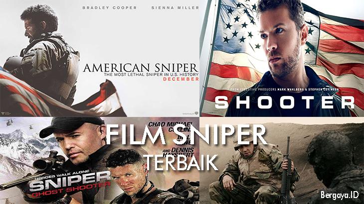 Film Sniper Terbaik