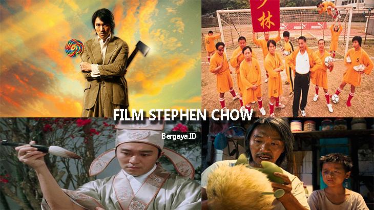 Film Stephen Chow