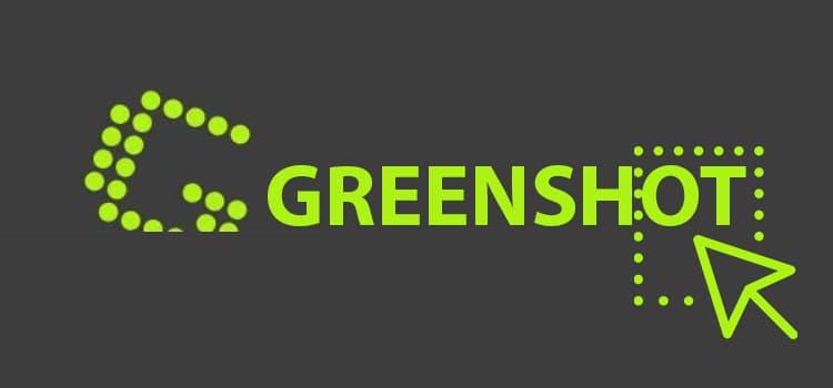Greenshot (Aplikasi Screenshot PC)