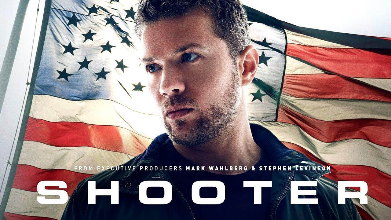 Shooter (Rekomendasi Film Sniper)