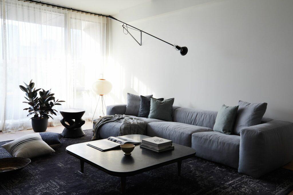 Desain Interior Rumah Type 60