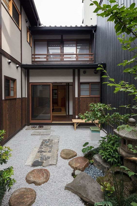 Gambar Fasad Rumah Minimalis 2 Lantai