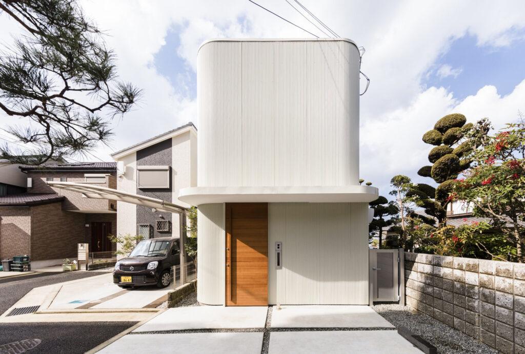 Rumah Minimalis Modern Ala Jepang