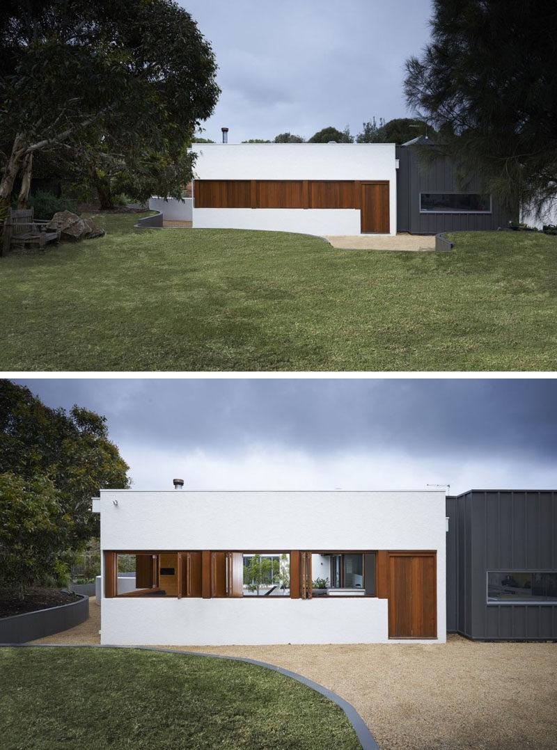 Rumah Type 60 Minimalis Modern